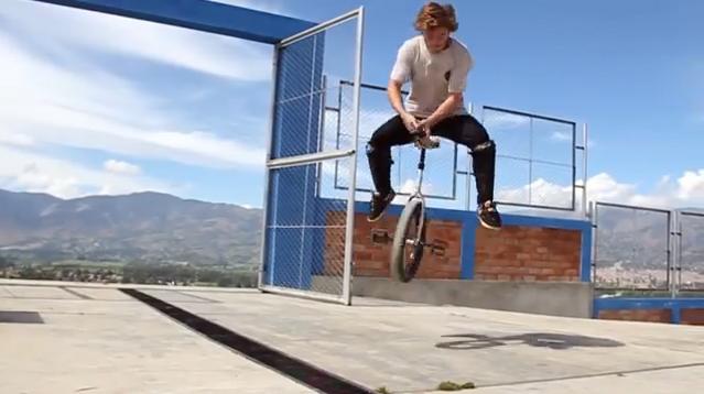 The Mountain – Colby Thomas