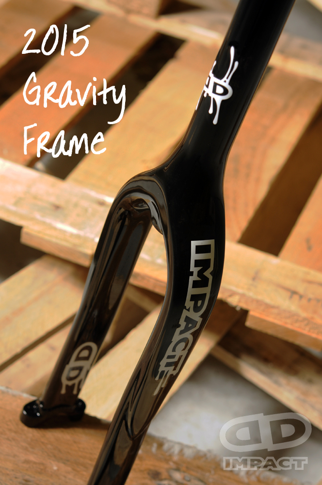 New Impact Gravity Frame