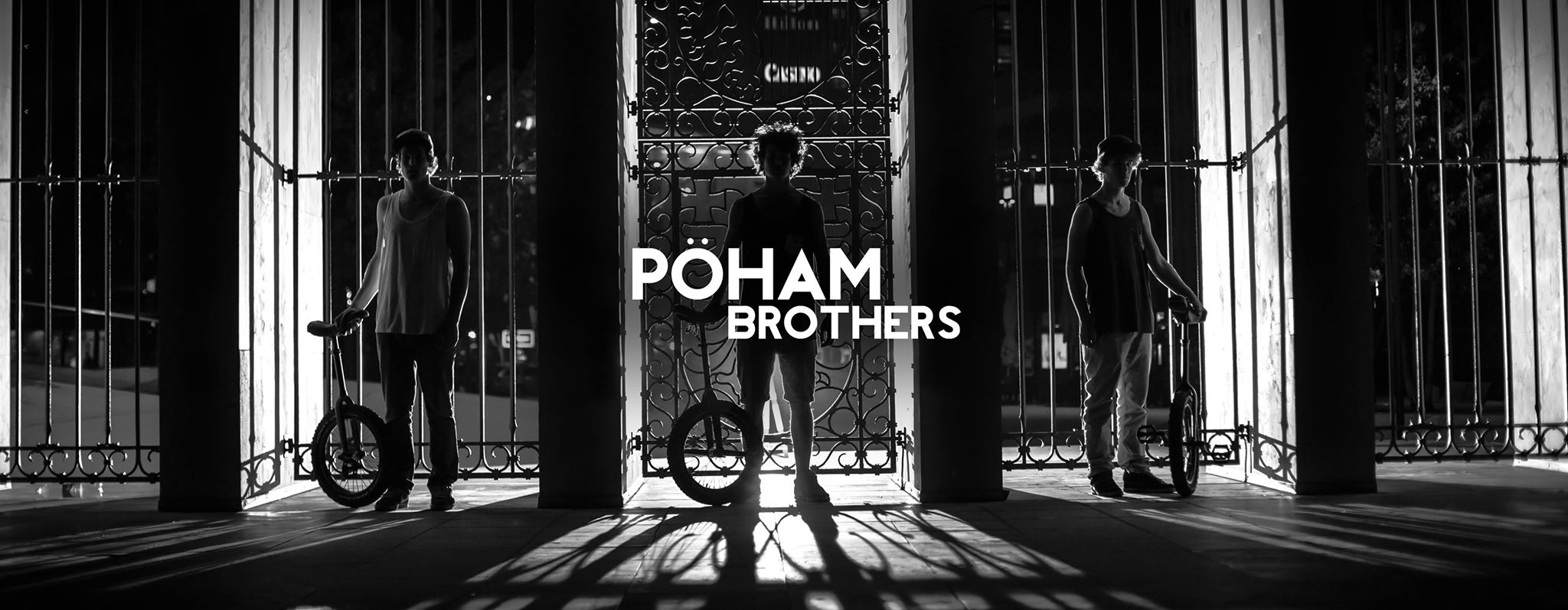 Pöham Brothers
