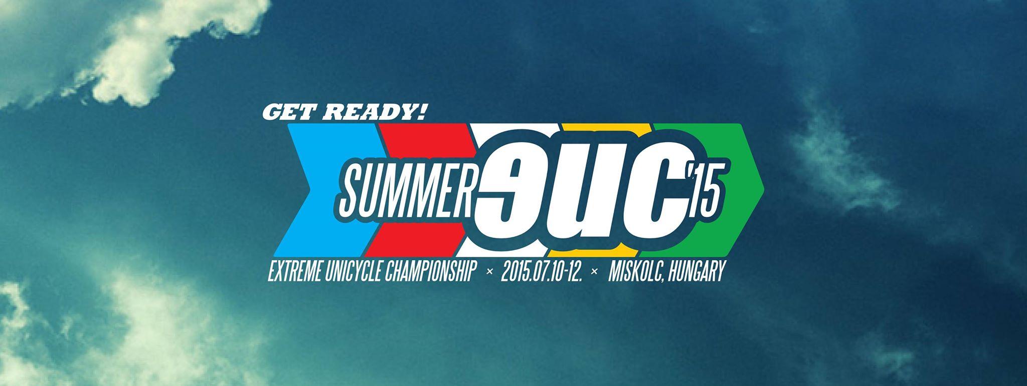 Summer EUC'15