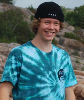 Erik Winterfeldt